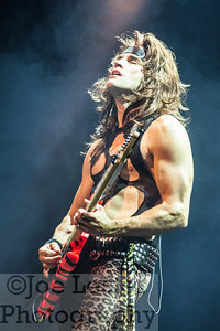 Satchel - Steel Panther, Hollywood, Ca. 2012 *ALL ACCESS*