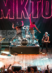 MKTO at HOB Hollywood 7-11-14
