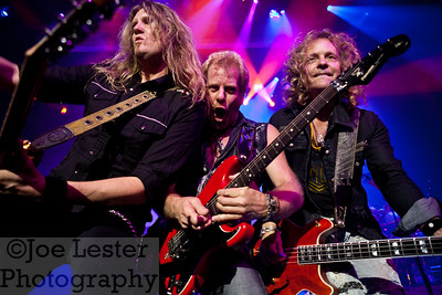 Night Ranger, Monsters of Rock Cruise 2012 *ALL ACCESS*