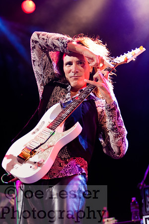 Steve Vai, Hollywood, Ca. 2011