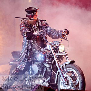 Rob Halford, Judas Priest, Epitaph World Tour, Bakersfield, Ca. 2011 *ALL ACCESS*