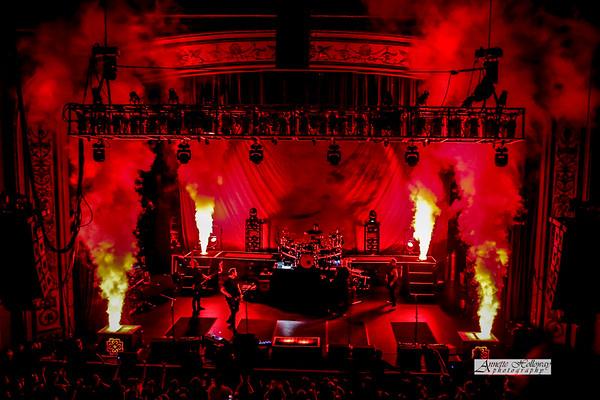 Breaking Benjamiin Tour 5-4-17 Richmond VA © Annette Holloway Photography