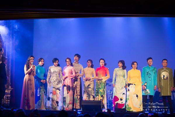 Concert Tạ Ơn - Thanksgiving