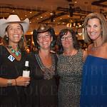 Amy Vanderwelde, Maria Kunnick, Cathy Vogt and Kim Mackin.