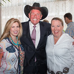 Stephanie Montgomery, Lee Warren and Cindy Padgett.