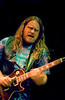 Warren Haynes with the Allman Brothers Band<br /> Mann Music Center, Philadelphia<br /> August 28, 1994