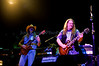 Allman Brothers Band : Allman Brothers Band at the Mann Music Center in Philadelphia, PA