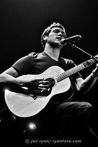 Phillip Phillips at American Idol Live Sovereign Center Arenal | Reading, PA September 8, 2012