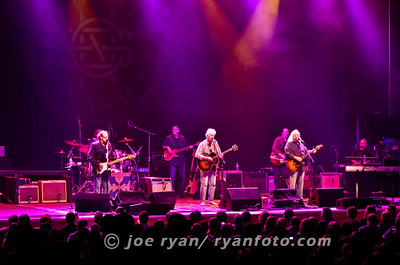 Crosby, Stills & Nash Tower Theatre | Philadelphia, PA June 7, 2012