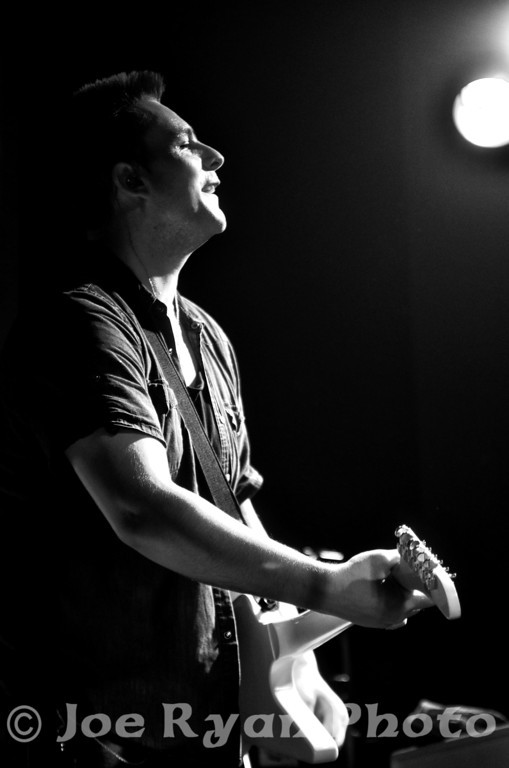 Glasvegas performing at The Note in West Chester, Pennsylvania.<br /> May 25, 2011.