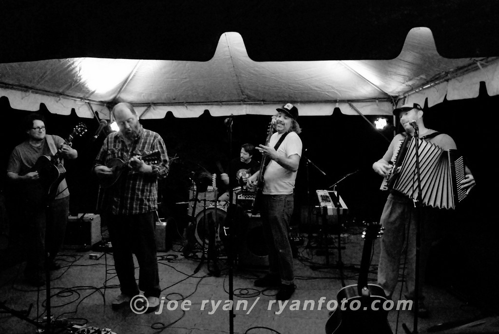 The Gourds<br /> Private Party- Scotch Plains, NJ<br /> September 18, 2010