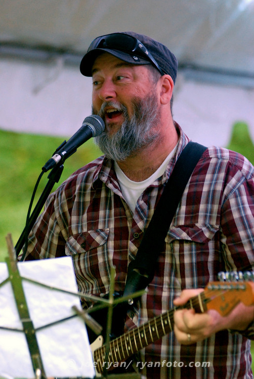 Shinyribs<br /> Private Party- Scotch Plains, NJ<br /> September 18, 2010