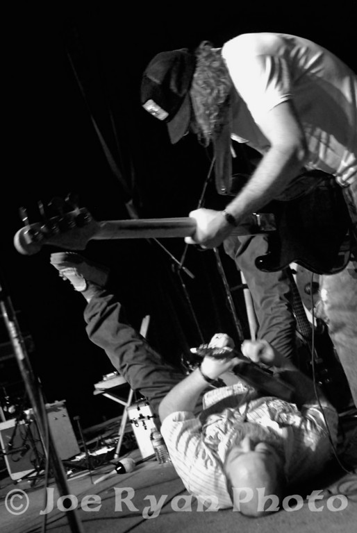 The Gourds<br /> State Theatre, Falls Church, VA<br /> September 17, 2010