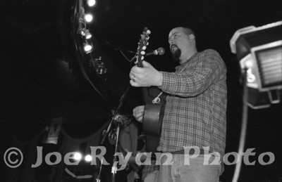 The Gourds Sons of Herman Hall Dallas, TX January 11, 1997
