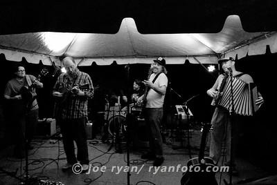 The Gourds Private Party- Scotch Plains, NJ September 18, 2010