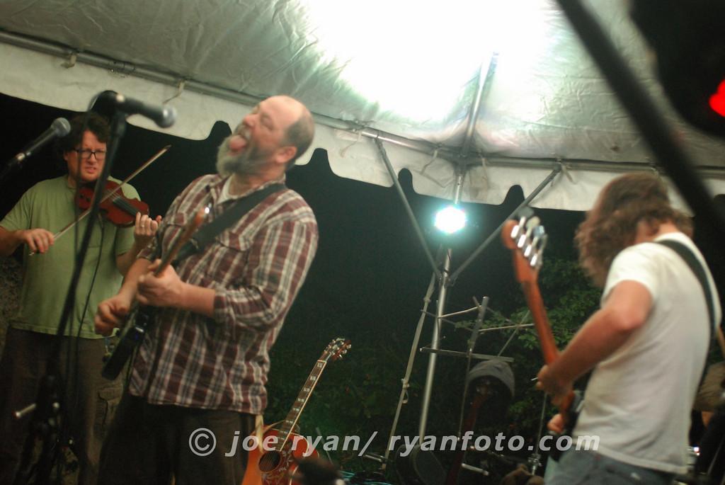 The Gourds<br /> Private Party- Scotch Plains, NJ<br /> September 18, 2010