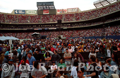 Grateful Dead audience Giants Stadium June 6, 1993