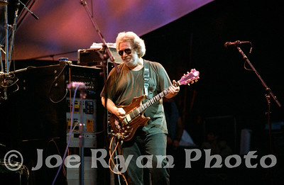 "Grateful Dead ""Minglewood Blues"" Giants Stadium June 6, 1993"