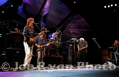 "Grateful Dead ""Broken Arrow"" Giants Stadium June 6, 1993"