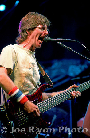 "Phil Lesh of the Grateful Dead ""Box of Rain"" August 4, 1994 Giants Stadium"