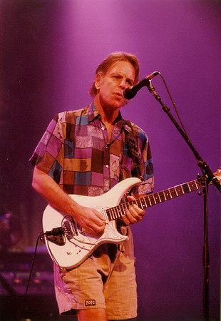 Ratdog <br /> State Theatre <br /> New Brunswick, NJ <br /> November 18, 1998