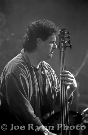 Rob Wasserman of Ratdog<br /> State Theatre, New Brunswick, NJ<br /> November 18, 1998