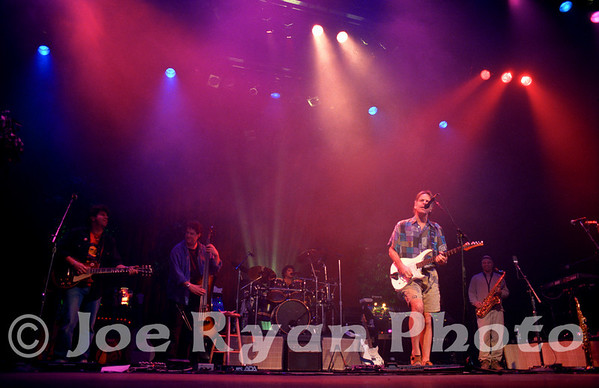 Ratdog<br /> State Theatre<br /> New Brunswick, NJ<br /> November 18, 1998