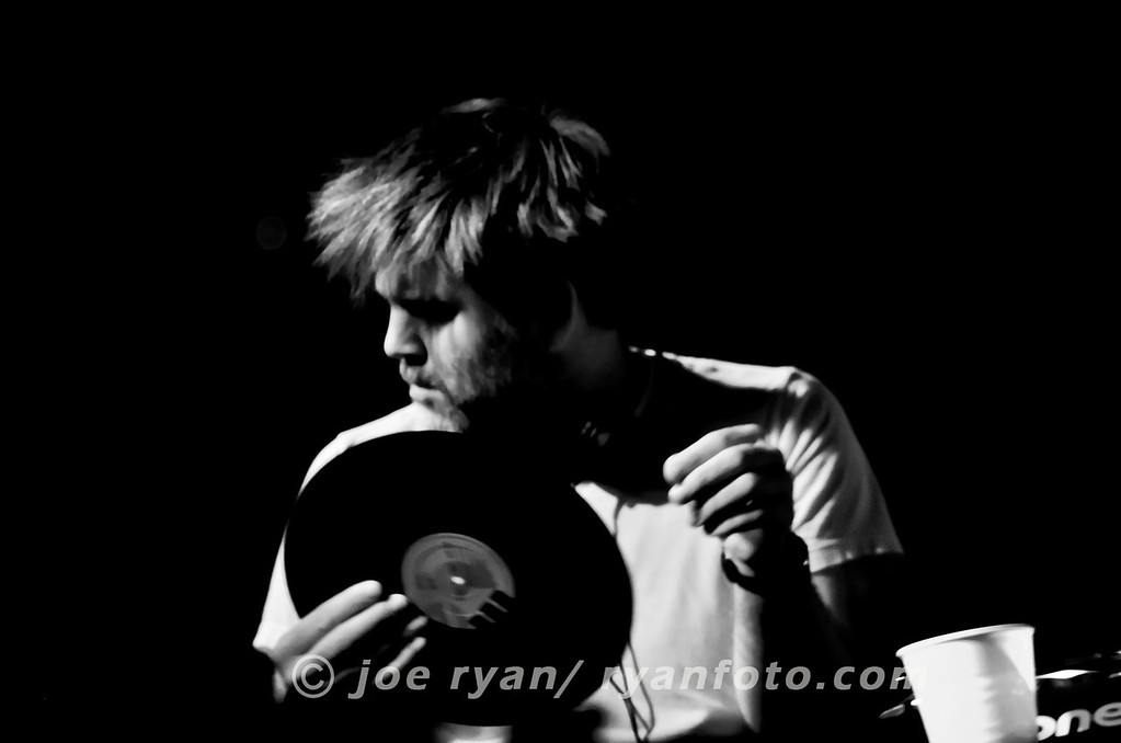 James Murphy <br /> Roots Picnic Festival | Philadelphia<br /> June 2, 2012