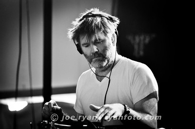 James Murphy  Roots Picnic Festival | Philadelphia June 2, 2012