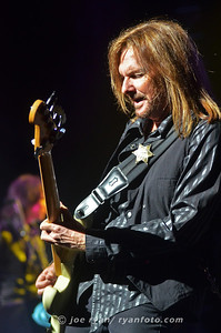 Ricky Phillips of Styx Borgata Event Center, Atlantic City, NJ July 1, 2012