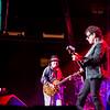 Carlos Santana & Neal Schon