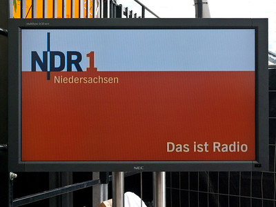 2009-06-07 - NDR1 Schlagerparty