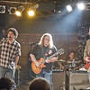 The Derek Trucks Band with special guest Warren Haynes at the 2009 Wanee Festival in Live Oak, Florida
