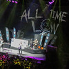 All time low Centre Bell 20-08-16 (8)