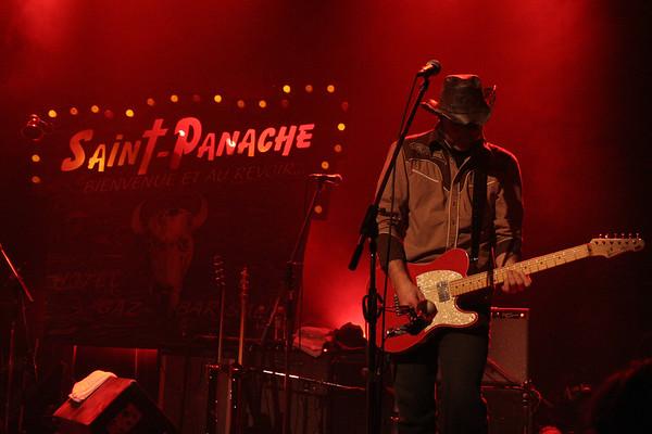 Wd-40 Cabaret Juste pour rire  09-11-06