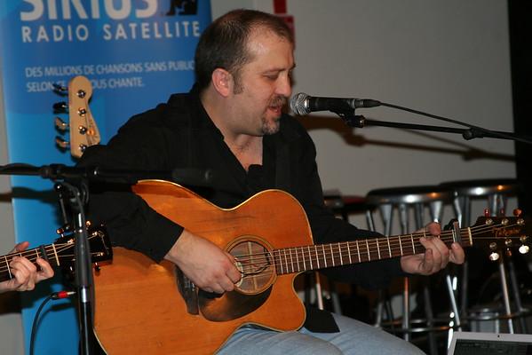 France d'Amour Studio Energie 14-11-07
