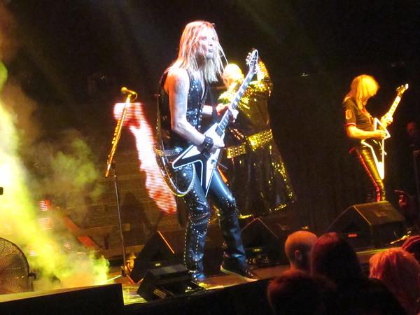 Judas Priest Centre Bell 06-10-14 (23)
