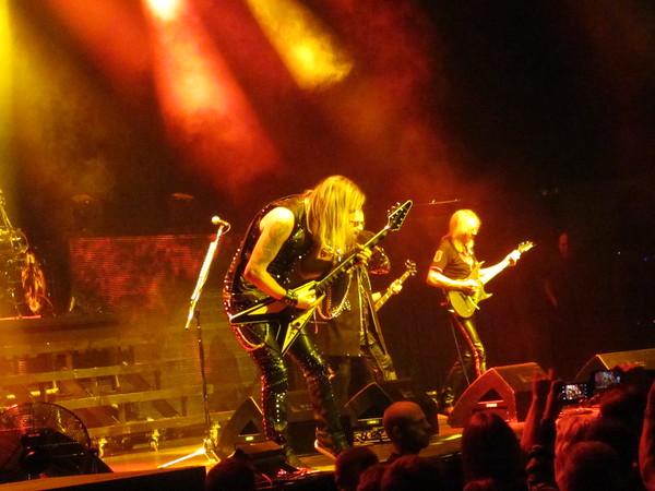 Judas Priest Centre Bell 06-10-14 (2)