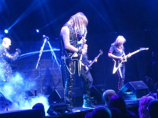 Judas Priest Centre Bell 06-10-14 (20)
