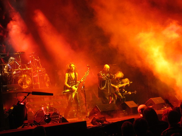 Judas Priest Centre Bell 06-10-14 (10)
