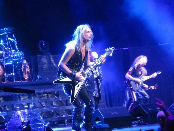 Judas Priest Centre Bell 06-10-14 (6)