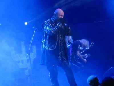 Judas Priest Centre Bell 06-10-14 (13)