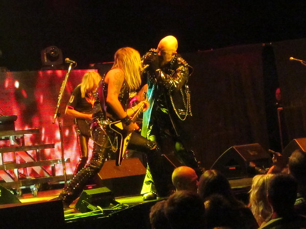 Judas Priest Centre Bell 06-10-14 (16)