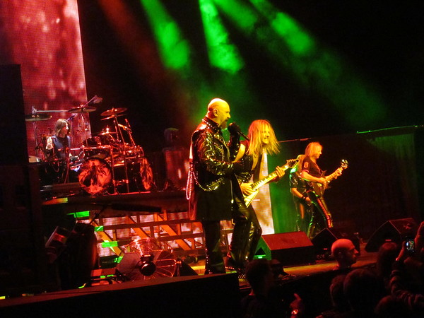 Judas Priest Centre Bell 06-10-14 (11)