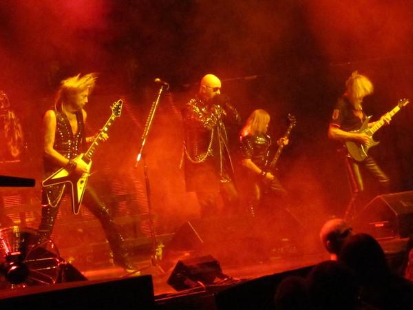 Judas Priest Centre Bell 06-10-14 (7)