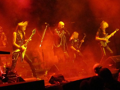 Judas Priest Centre Bell 06-10-14 (7)