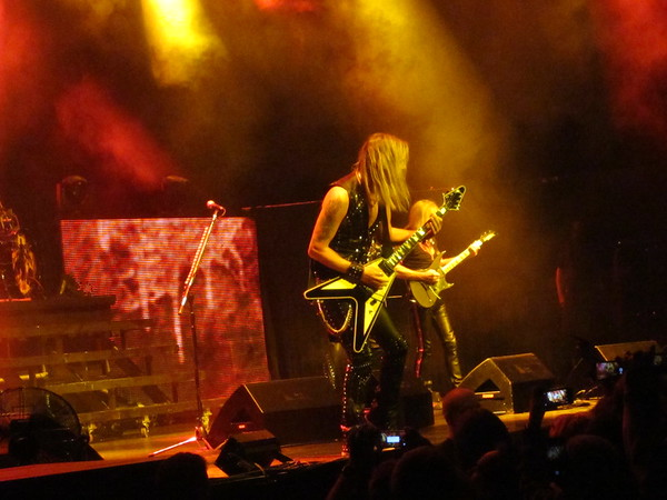 Judas Priest Centre Bell 06-10-14 (1)