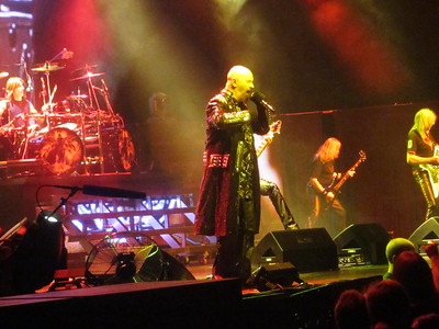 Judas Priest Centre Bell 06-10-14 (22)