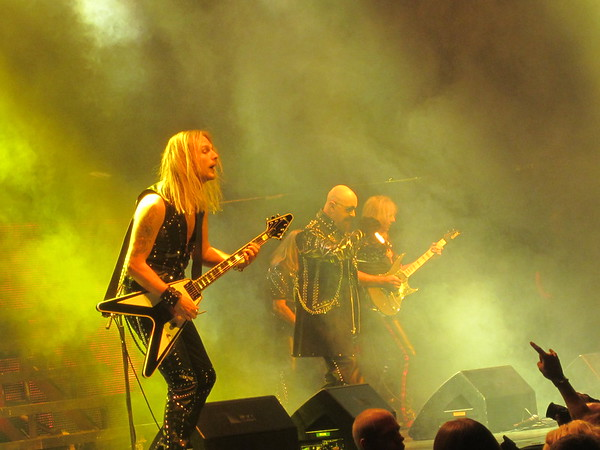 Judas Priest Centre Bell 06-10-14 (3)