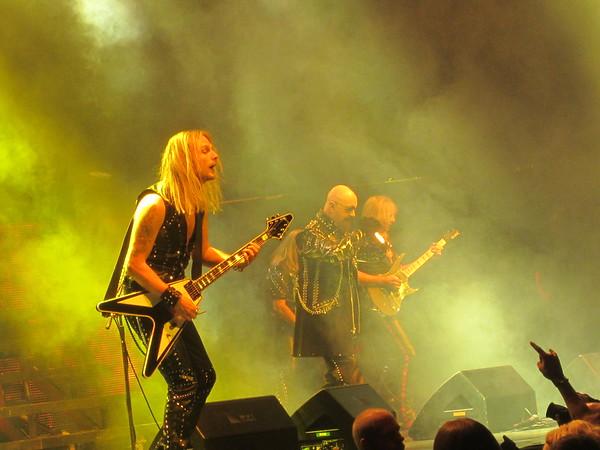 Judas Priest Centre Bell 06-10-14 (3)